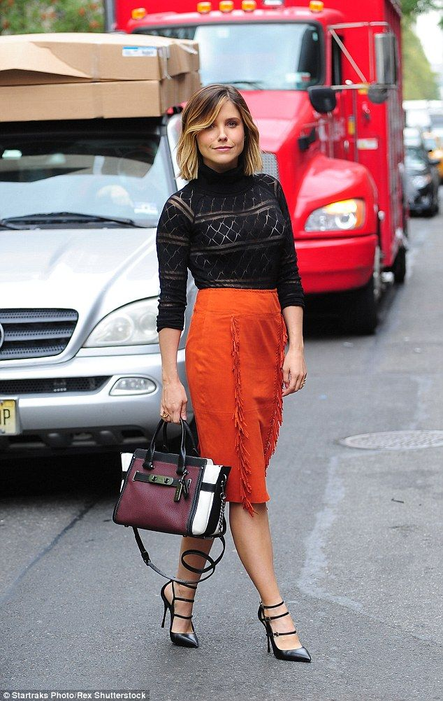 High Street Fashion Styles
