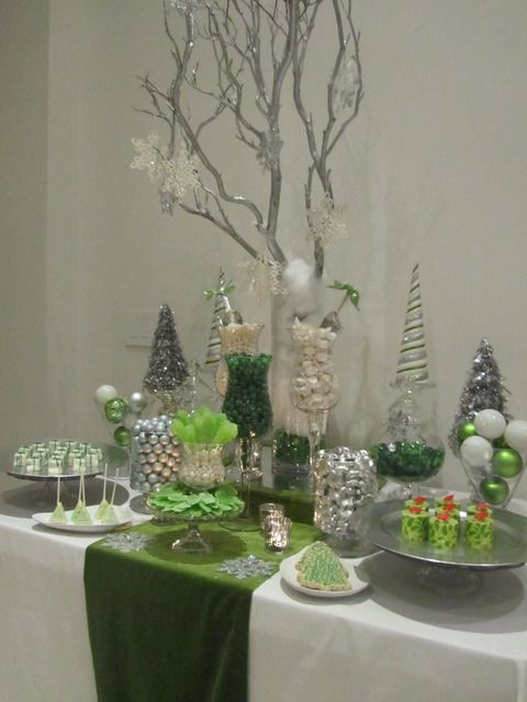 """Photo 1 of 5: Green Holiday Party / Christmas/Holiday """"Company Holiday Party"""" 