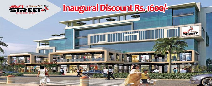 AVI Street Greater Noida West Floor Plan : AVI Realtech Street at prime location Noida Extension offers 3 floors for ATMs, Kiosk, banquit , food court , office space and different types of Retail Shops at Gaur City. http://www.landlinker.in/project/AVI%20STREET/130.html #avistreet, #avistreetnoida, #avistreetnoidaextension, #avistreetgreaternoida, #avistreetgreaternoidawest