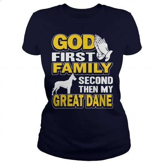 Great Dane Dog - #shirts #pink sweatshirt. ORDER NOW => https://www.sunfrog.com/LifeStyle/Great-Dane-Dog-129596453-Navy-Blue-Ladies.html?60505