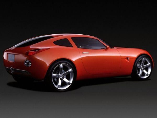 Pontiac  #cars #coches #carros
