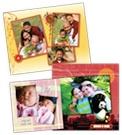 Design, Print and Share Amazing Keepsakes | HP Photo Creations