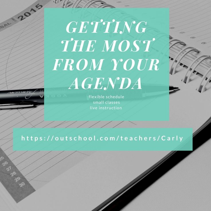 Learners will gain tips for using a planner book to maximize organization. By developing a strategy for organizing daily tasks, flagging upcoming events, and prioritizing time, learners can ensure that their efforts align with their goals #outschool #onlinelearning #outschoolwithcarly #organized