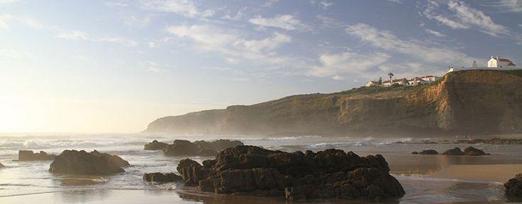 Praia da Zambujeira do Mar (Zambujeira do Mar)
