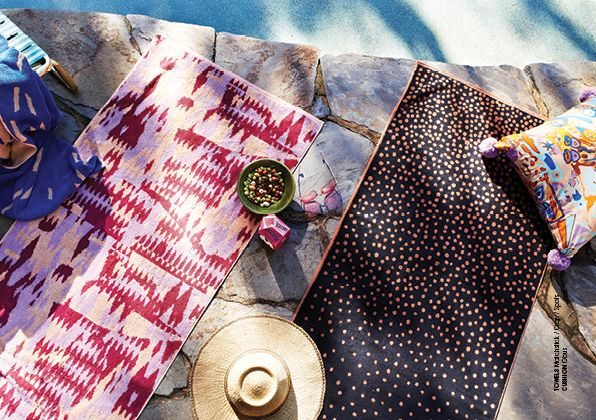 Kip & Co SS13 Dappled Dreams.  Available online now at www.kipandco.net.au xx