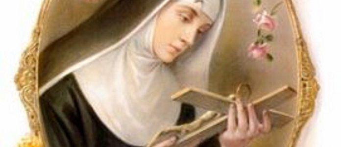 Armonia Espiritual: Santa Rita Novena a del 14 al 22 de de mayo de 201...