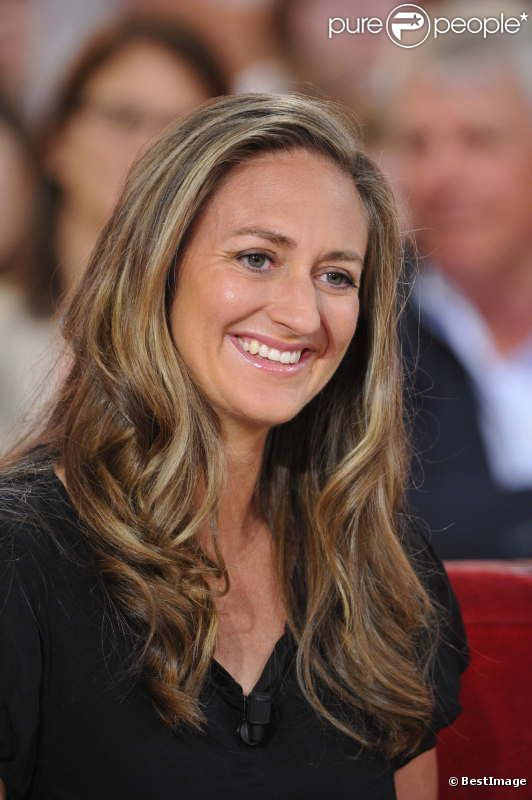 Mary Pierce - Tennis - French
