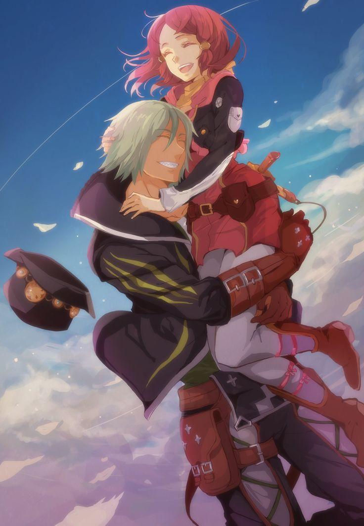 Tales of Zestiria Mobile Wallpaper #1839141 - Zerochan Anime Image Board