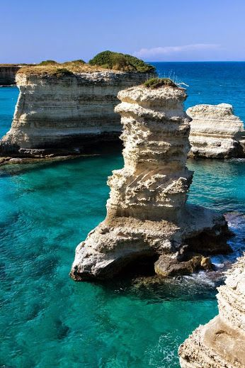 Apulia is a region of Italy in Southern Italy bordering the Adriatic Sea in the east, the Ionian Sea to the southeast, and the Strait of Òtranto and Gulf of Taranto in the south. For Tour assistance :- www.swostiindia.com