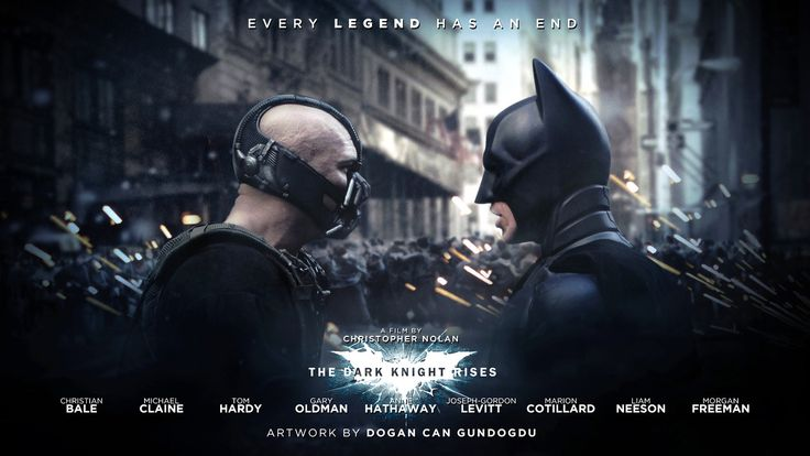 ____________________________________TDKR WORLD PREMIERE | New York Monday, 16 July at the AMC Loews Lincoln Square 13 IMAX Theater in New York, NY. START TIME 06:00 PM | END...