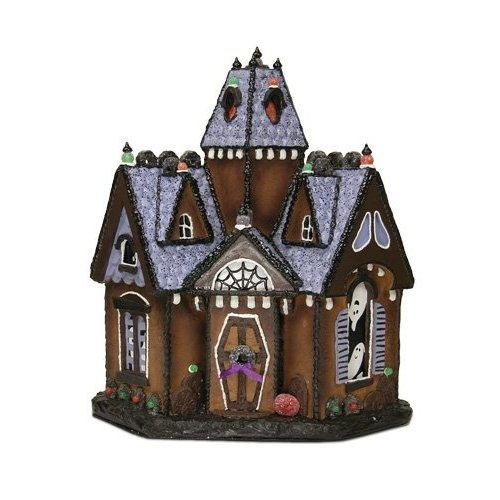 44 Best Images About Haunted House Gingerbread On