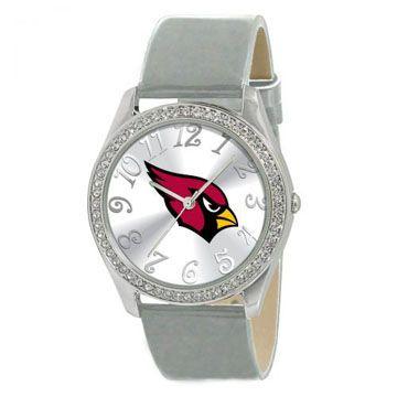 Arizona Cardinals Watch-Victory-NFL Watches-NFL Jewlry-NFL-National Football League Watches-Arizona NFL Watchs