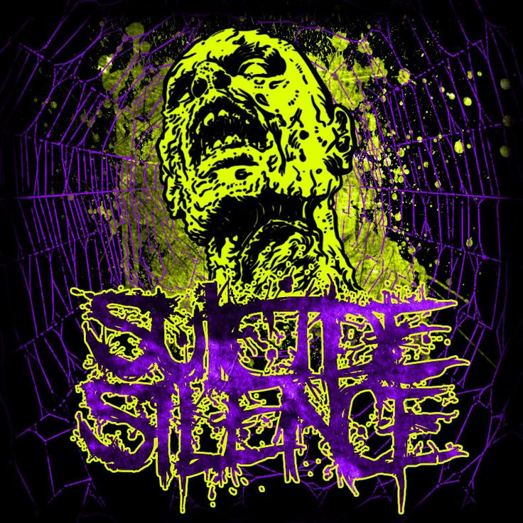 Suicide Silence Quotes: 13 Best Suicide Silence Images On Pinterest