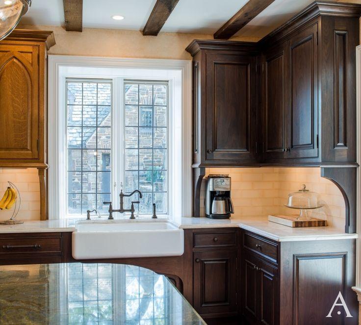 Period Kitchens Designs Renovation: 96 Best Tudor Kitchen Images On Pinterest