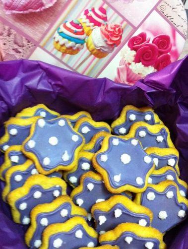 Galletas de mantequilla y vainilla para #Mycook http://www.mycook.es/receta/galletas-de-mantequilla-y-vainilla/