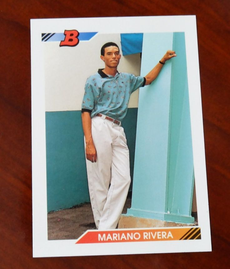 derek jeter rookie card bowman