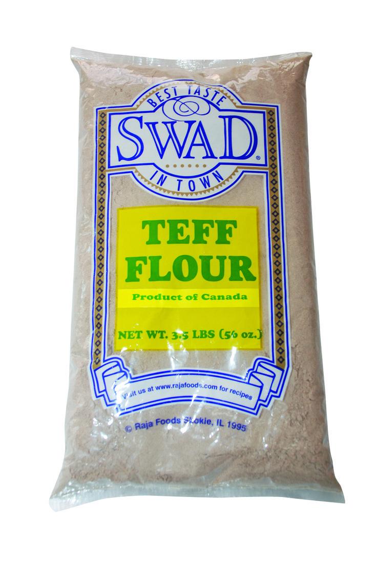 Teff Flour Teff flour, Flour, Fonio