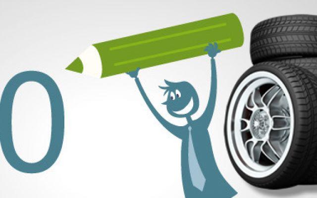"""10 buoni consigli che faranno durare di più le tue gomme! 10 """"regole d'oro"""" che ti permetteranno di aver cura delle tue gomme e quindi di fare in modo che queste durino di più. Un decalogo preziosissimo, dieci regole d'oro da seguire per avere degli pneuma #gomme #auto #moto #pneumatici #cambio"""
