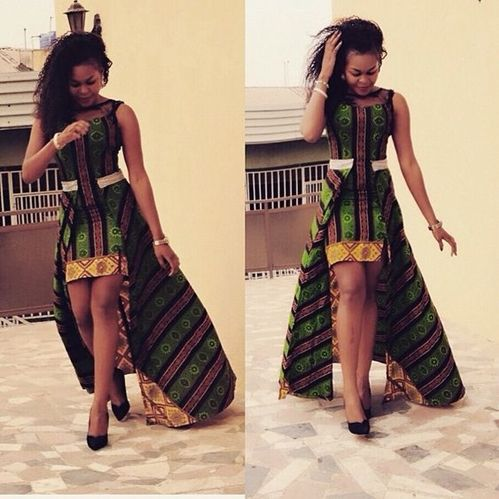 Ankara Fashion Designs 2017 For African Women Pinterest Ankara