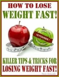 Weight loss pill test