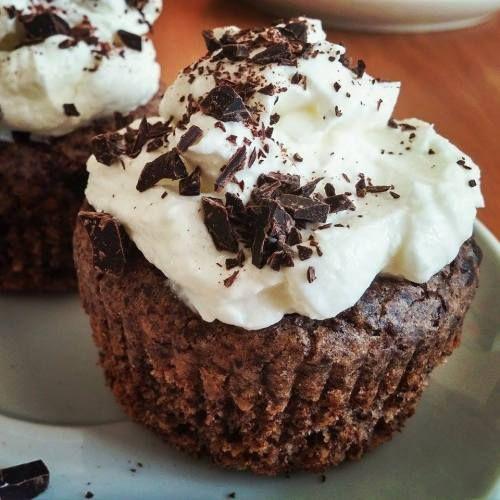Čoko muffiny