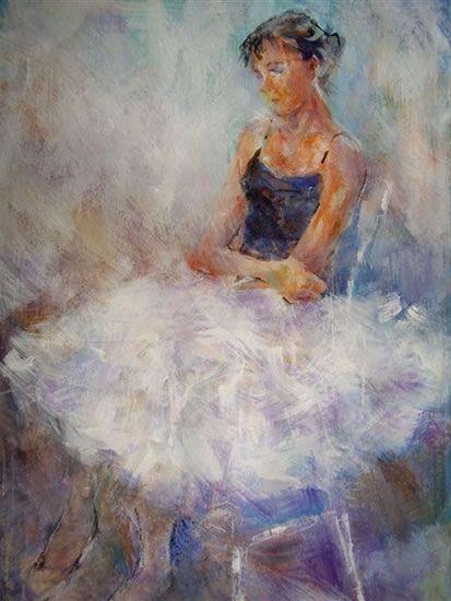 Ballet is Art is Ballet
