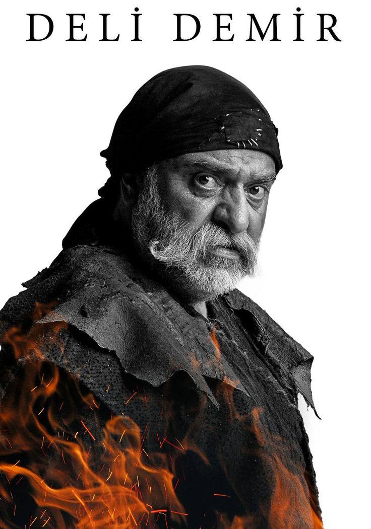Mehmet Çevik ''DELİ DEMİR''