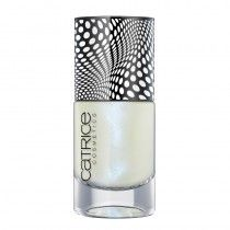Catrice - Nagellack - Dolls Collection - Nail Lacquer C03 - Hide And Green
