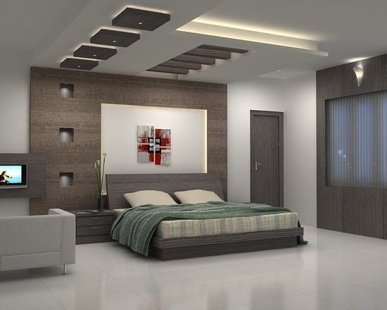 Bedroom Fall Ceiling Lighting Ideas Google Search