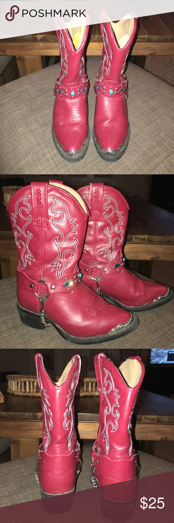 Little girls cowboy boots Little girls cowboy boots Laredo Shoes Boots