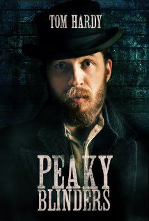 Peaky Blinders. If Sons of Anarchy and Boardwalk Empire had a baby, it would be this show. Fabulous! Available on Netflix streaming.