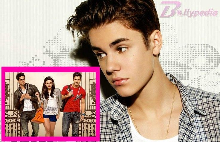 Justin Bieber and SOTY trio join hands for a disco night, read on!