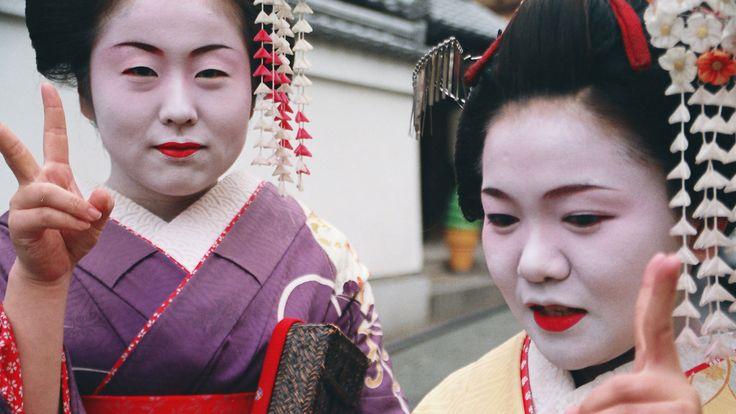 Cool Japan - Englisch als offizielle Sprache   © CC Marc Veraart via Flickr