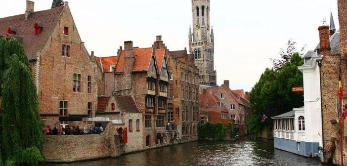 Планирование для романтического отдыха: Буэнос-Айрес (Аргентина) или Брюгге (Бельгия)?