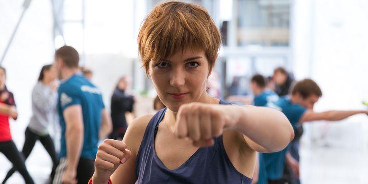Как стать быстрее, сильнее и круче: женский бокс - http://lifehacker.ru/2016/06/09/heretocreate-boxing/