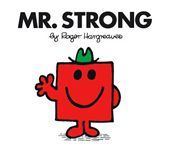 Mr.Strong
