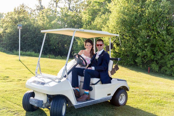Jen & Chris {New Liskeard Wedding Photographer) — Kreativ Photography