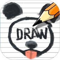 Doodle notities voor kinderen: tekenen, schilderen, doodle en hun notities maken' van Tramboliko Games