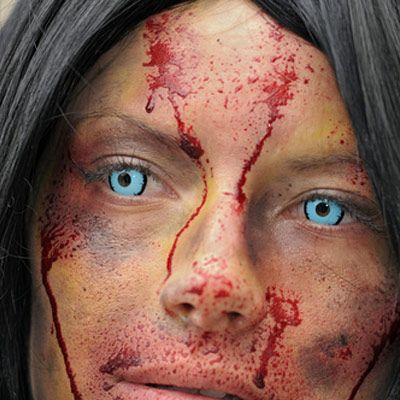 How to keep your eyes safer when buying and wearing Halloween contacts