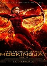 The Hunger Games: Mockingjay - Part II :: Horror Review