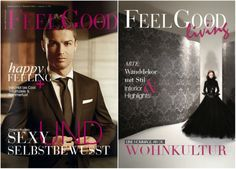 Luxury lifestyle magazine | Do you FEEL GOOD? | News & Events by BRABBU DESIGN FORCES #CR7 #feelgood #lifestyle  See all: https://www.brabbu.com/en/news-events/brabbu-news/luxury-lifestyle-magazine-you-feel-good