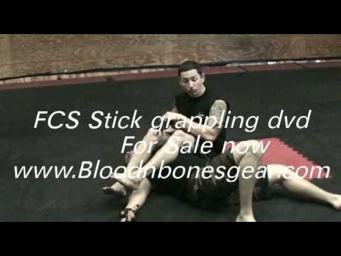 FCS Stick grappling Vol.1