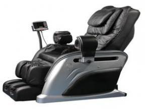 global massage chair market survey