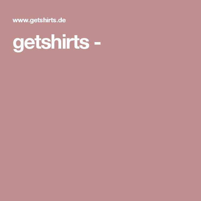getshirts -