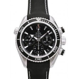 スーパーコピー 時計 オメガ シーマスター 600 プラネットオーシャン クロノグラフ 222.32.38.50.01.001