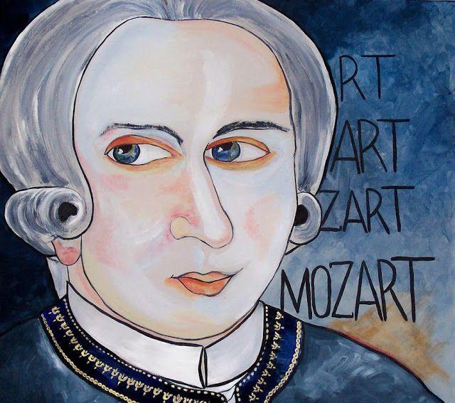 El Blog de Marcelo: Mozart y el Corpus Christi: Tantum Ergo Sacraméntu...