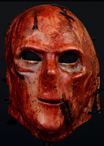 The Orphan Killer Halloween Mask CLICK THE IMAGE AND BLOODY GET IT.