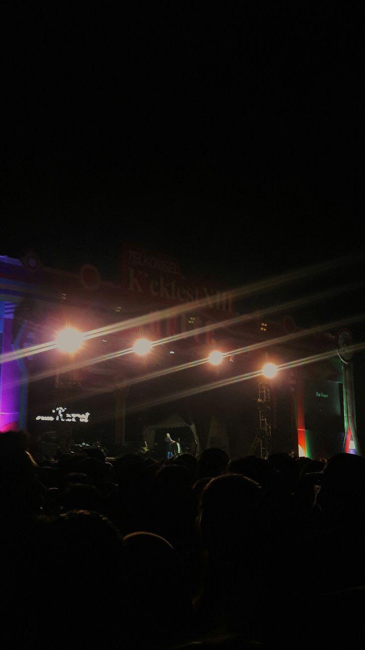 19 09 08 10 10 P M Telkomsel Kick Fest Xiii Lapangan Rampal