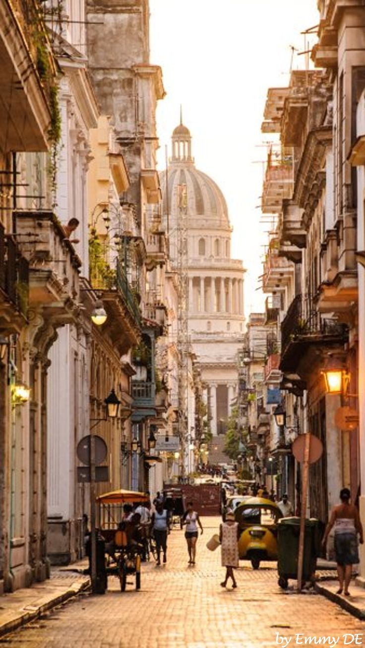 Emmy De Havanna Cuba Kuba Reisen Kuba Reisen