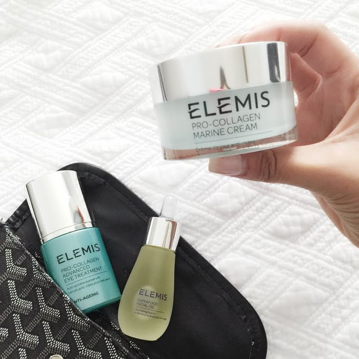 Preen.Me VIP Laura R refreshes and rejuvenates her skin with her gifted 3-Step system from ELEMIS. Get into the #ELEMISeverday regimen for more youthful you.